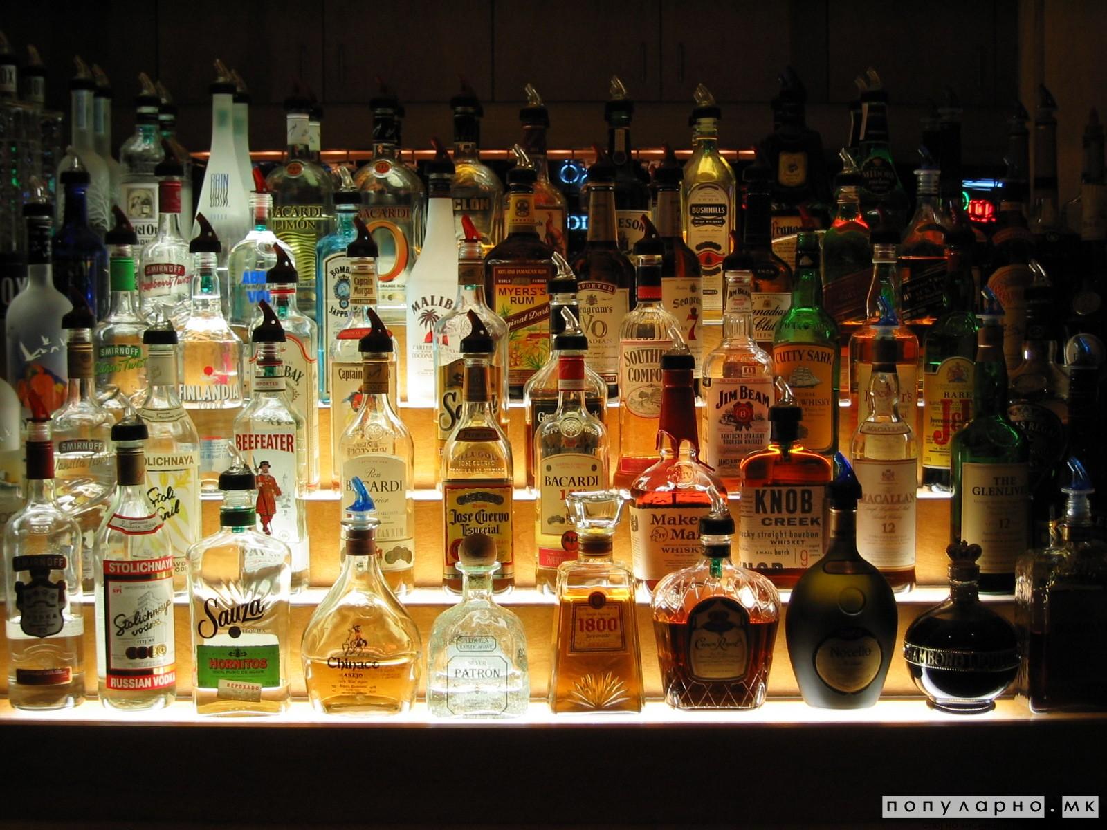 Чешките експерти препорачуваат: Редовно пијте алкохол за здраво тело