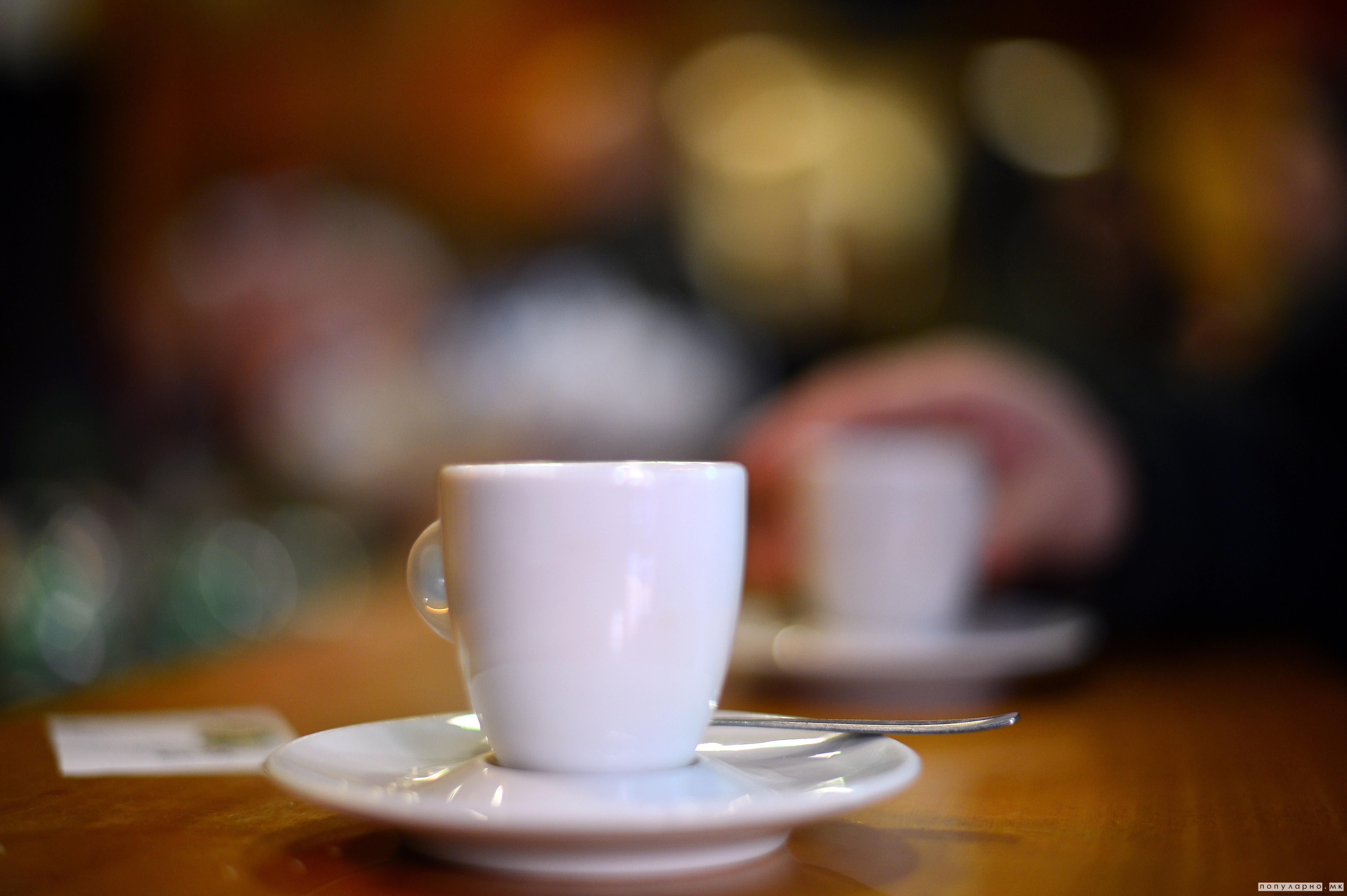 Платете го кафето со поезија: Уникатна можност за 21 март - Денот на поезијата