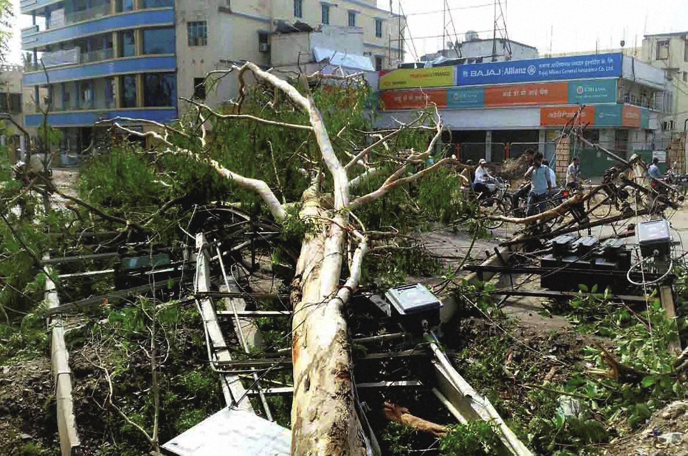 Силен земјотрес регистриран во Непал