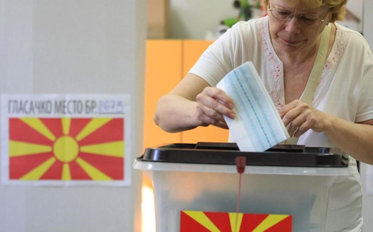 """МОСТ: """"Отворени се сите гласачки места во Општина Центар и гласањето е во тек"""""""