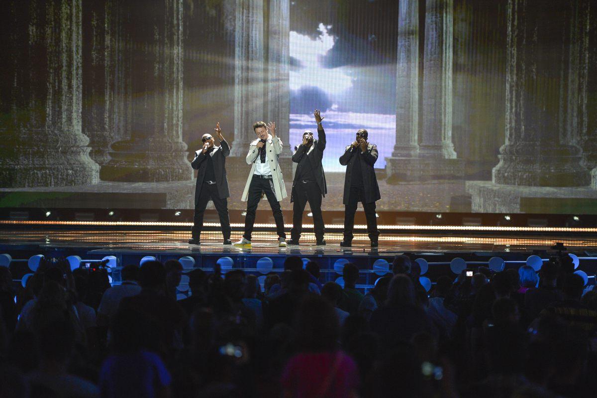 ЕВРОВИЗИЈА: И покрај одличниот настап, Даниел Кајмакоски нема да го гледаме во финале
