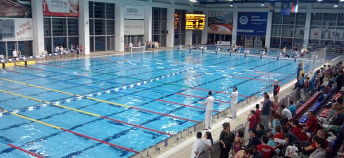 Пливачот Љупчо Ангеловски постави нов државен рекорд во младинска конкуренција