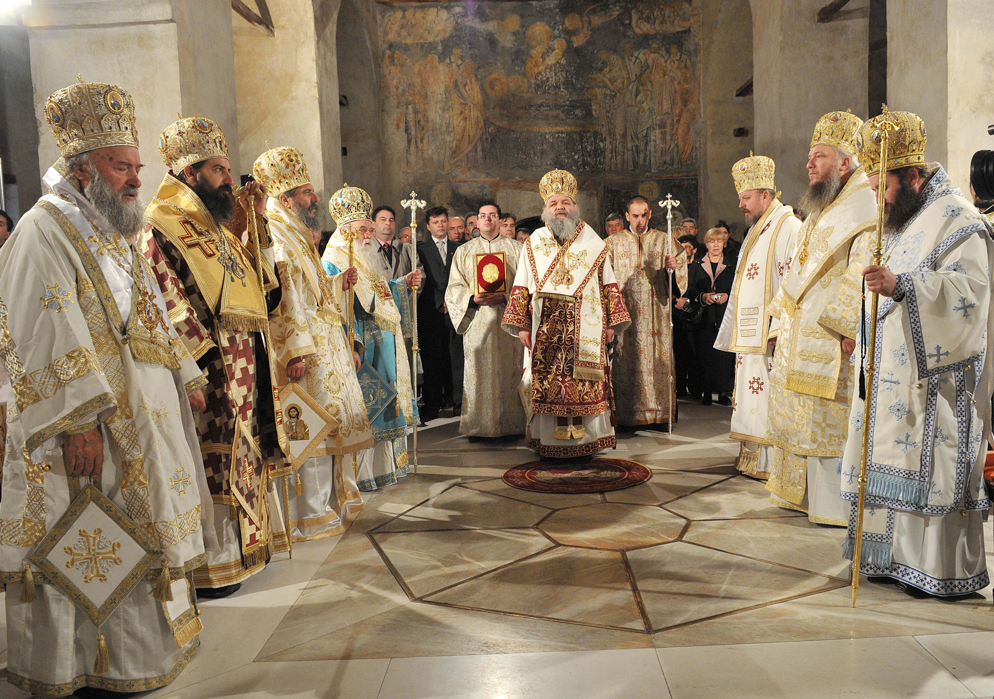 МПЦ: Јогата е одрекување од Христа и не треба да се практикува