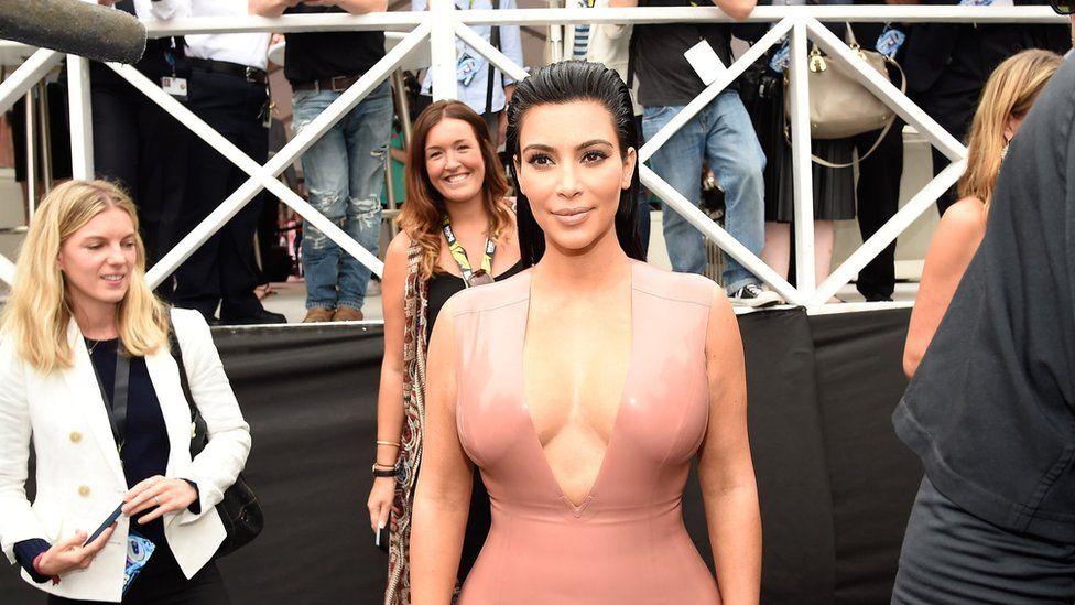 Ким Кардашијан потврди: Норт Вест ќе има братче