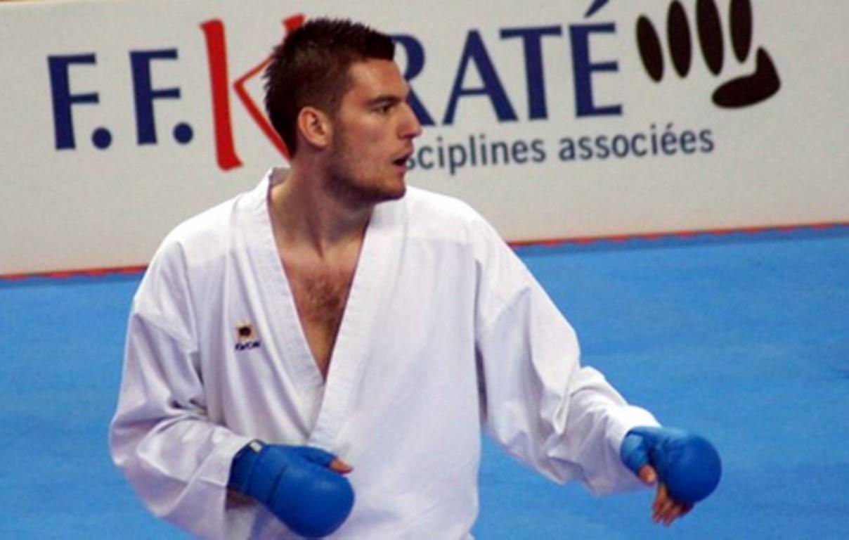 Бронза за Несторовски: Втор медал за Македонија на Европските олимписки игри
