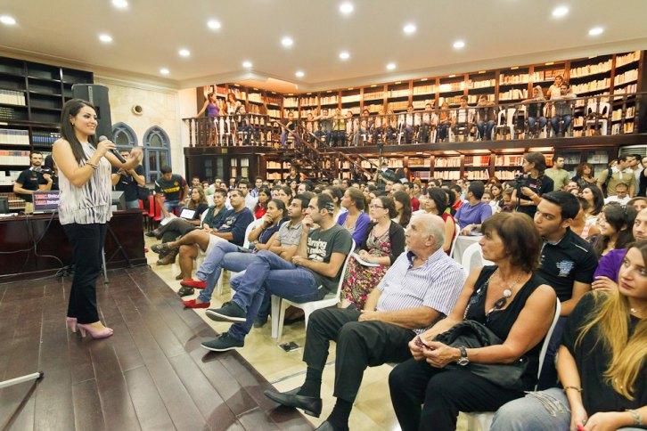 TEDxBASSalon настан во Скопје: Дали едукативниот систем ја убива креативноста?