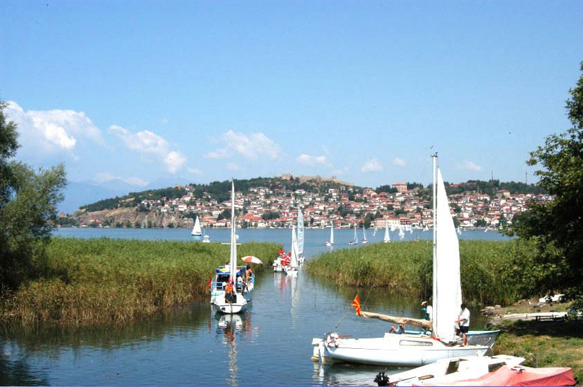 Жолта фаза во охридско-преспанскиот регион