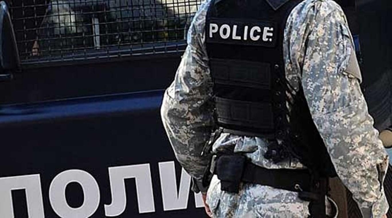 "Полициските ""Алфи"" привеле 175 лица по разни основи"