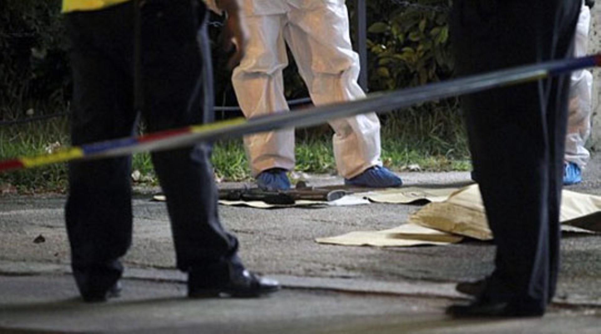 Мајка и син од Турција пронајдени мртви во скопско Козле