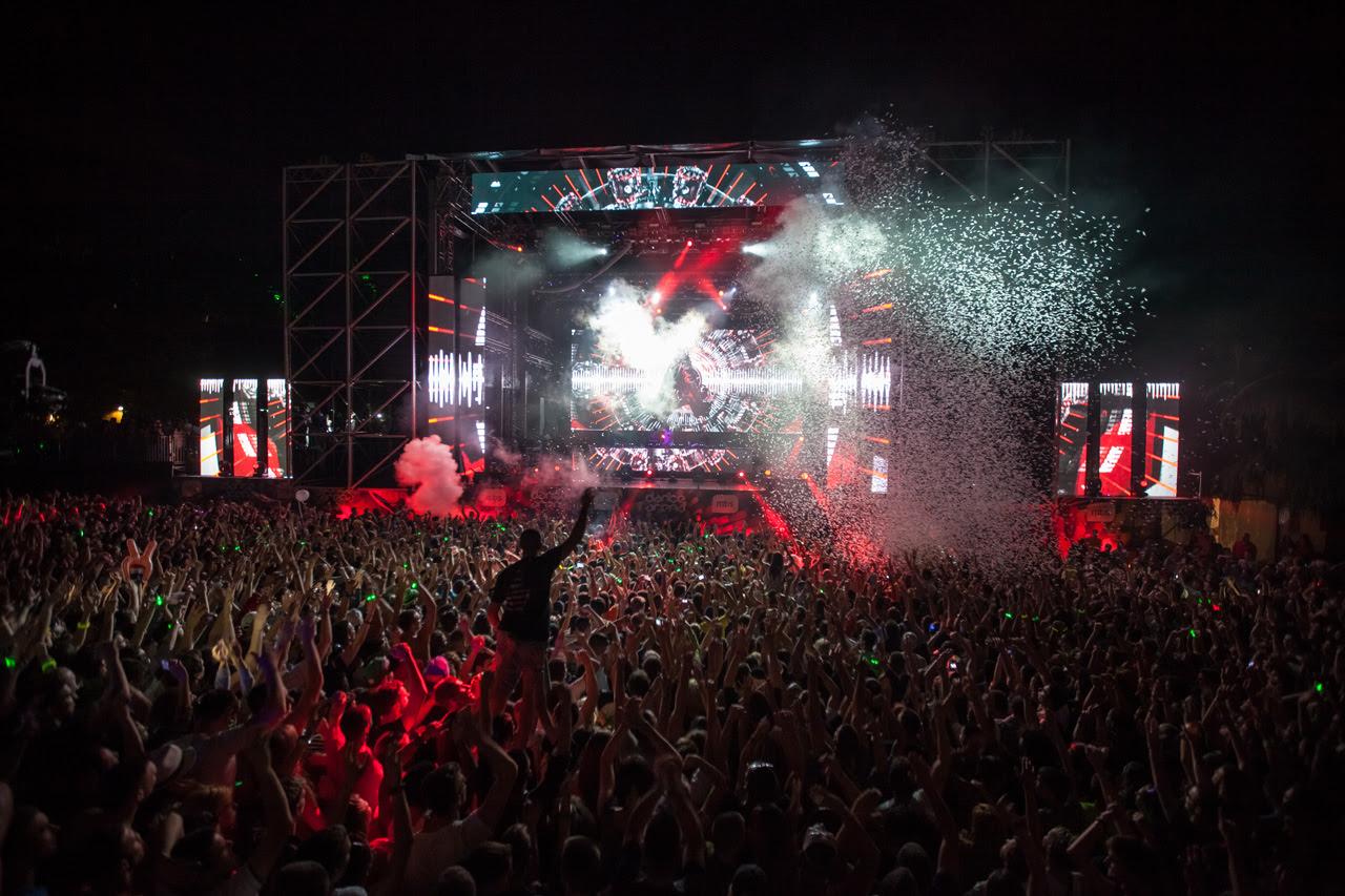 Над 40.000 посетители дневно ќе го посетат Егзит фестивалот!