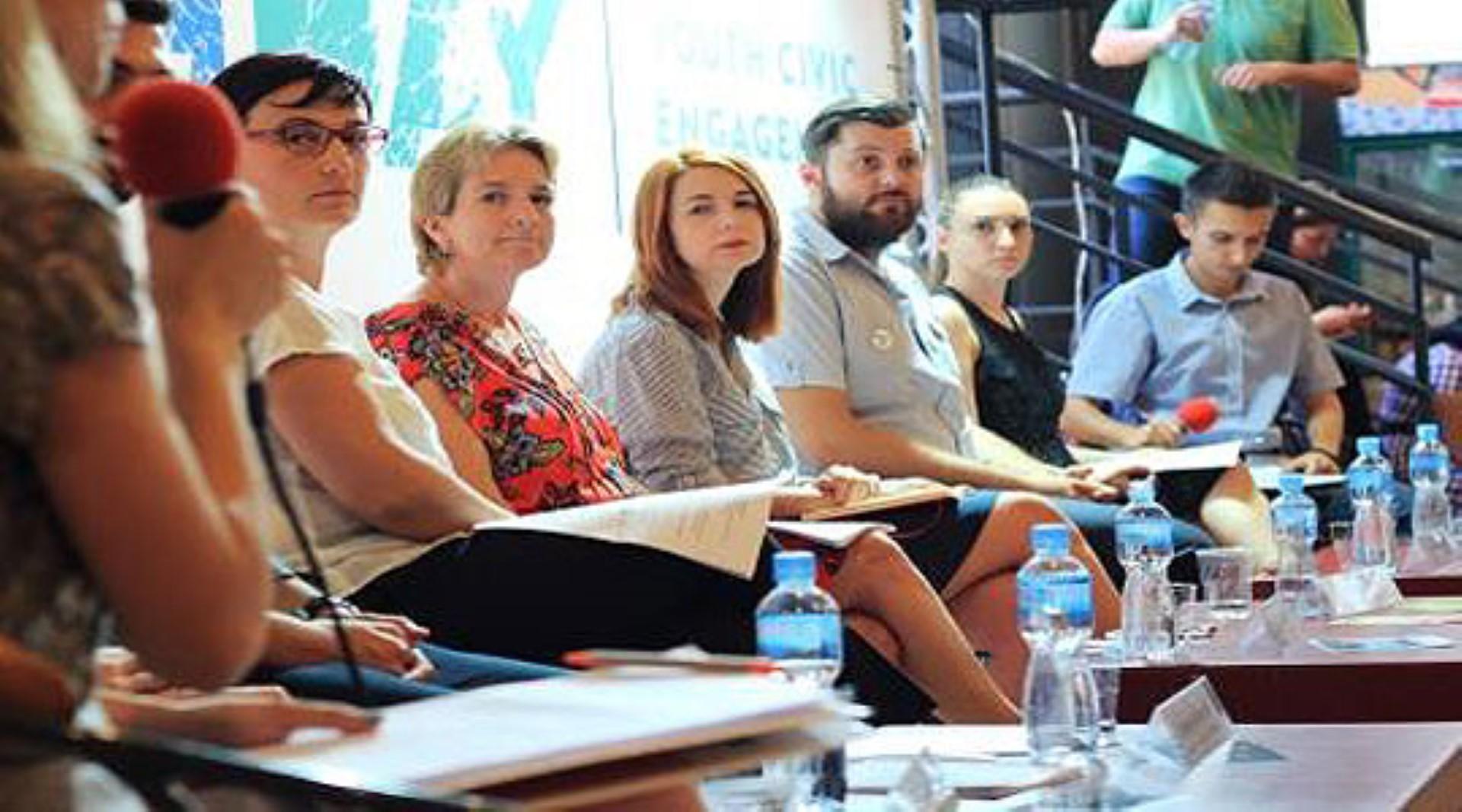 Одбележан Светскиот ден на младите во Младинскиот културен центар