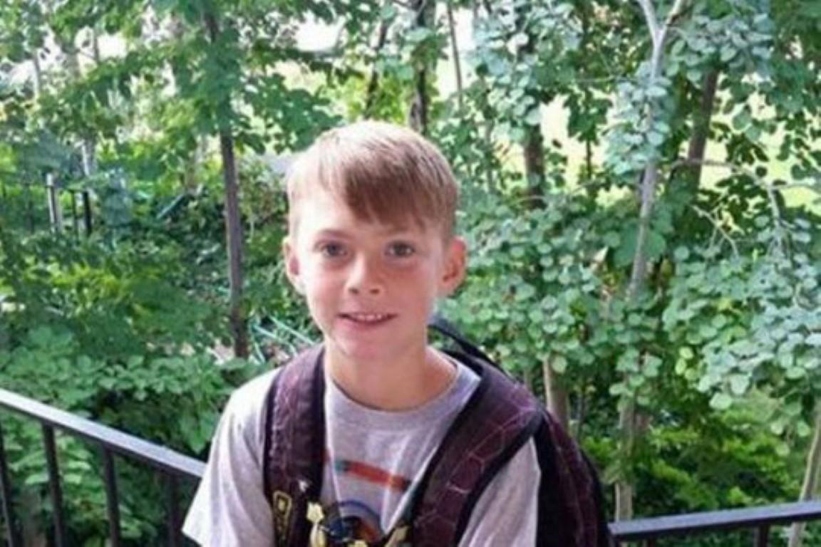 Десетгодишно момче преживеа 30 часа во дивина