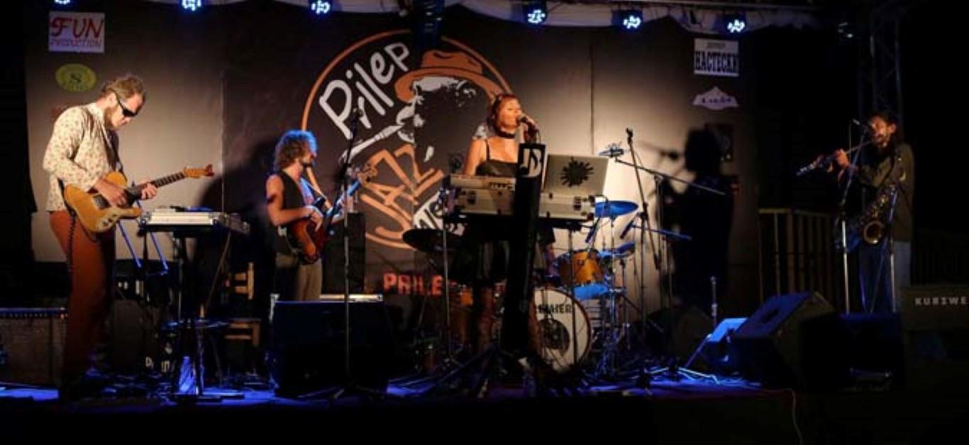 Заврши Интернационалниот џез викенд во Прилеп
