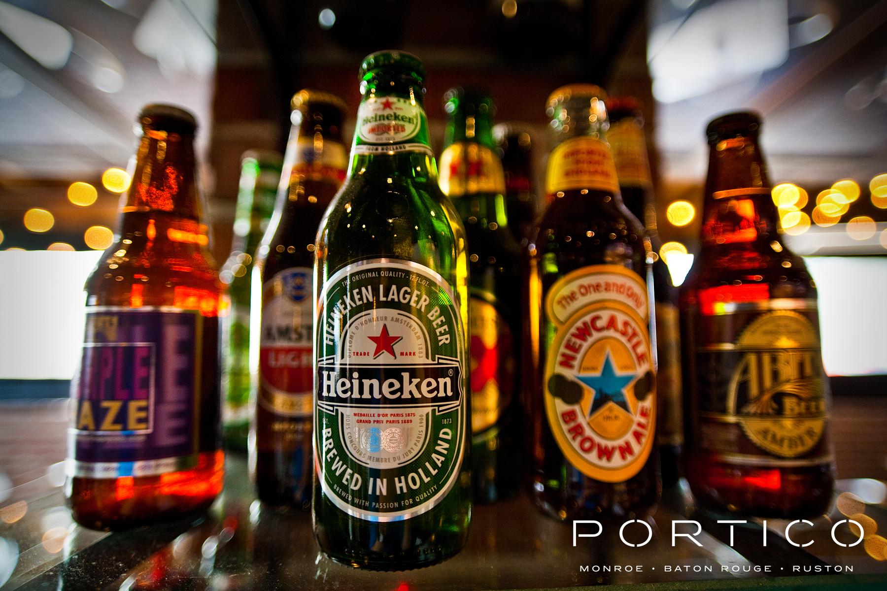 За сите љубители на пивото: Топ 10 најпознати пива низ светот