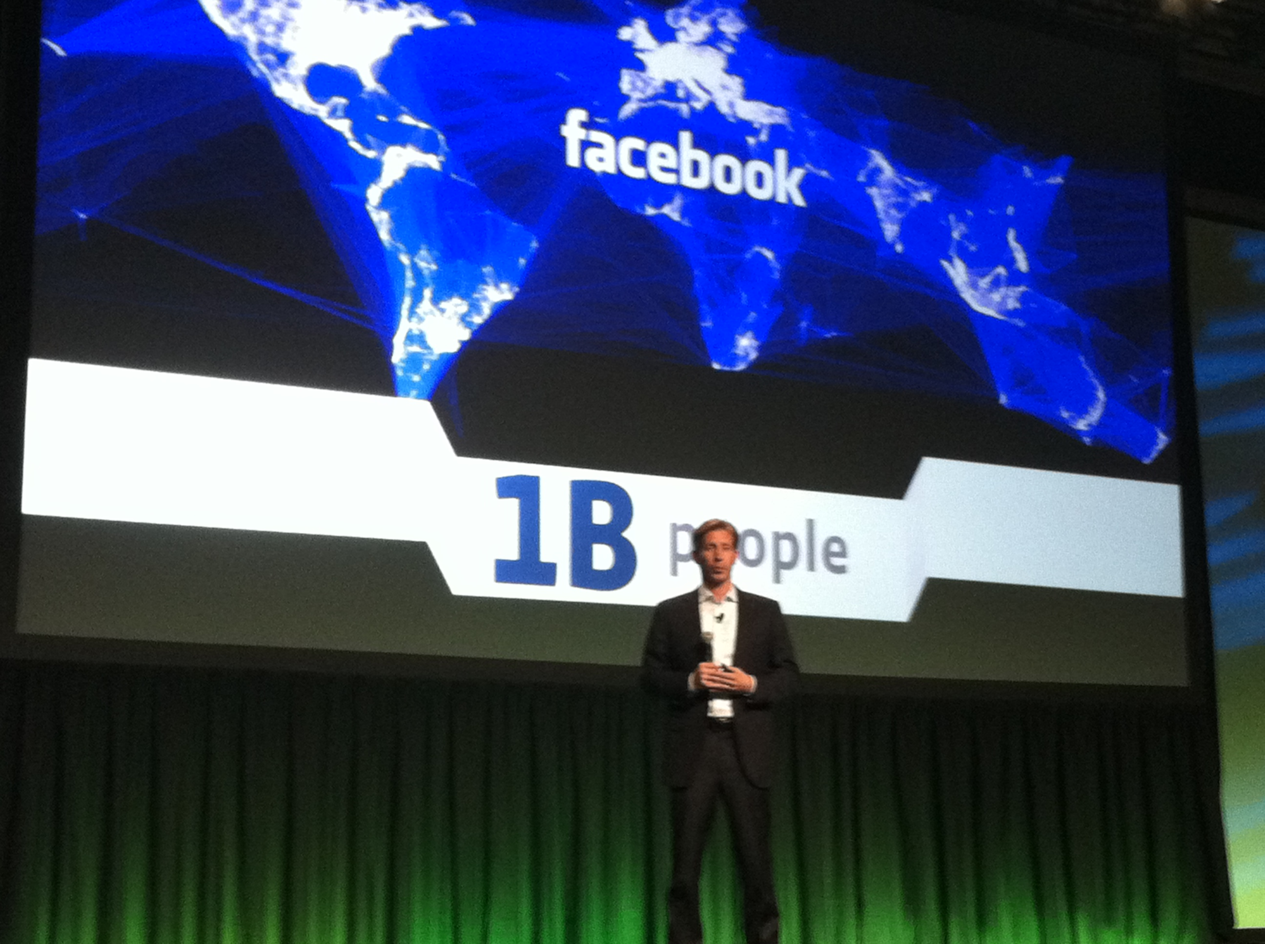 ПОСТАВЕН НОВ РЕКОРД: Секој седми жител на планетата користел Фејсбук