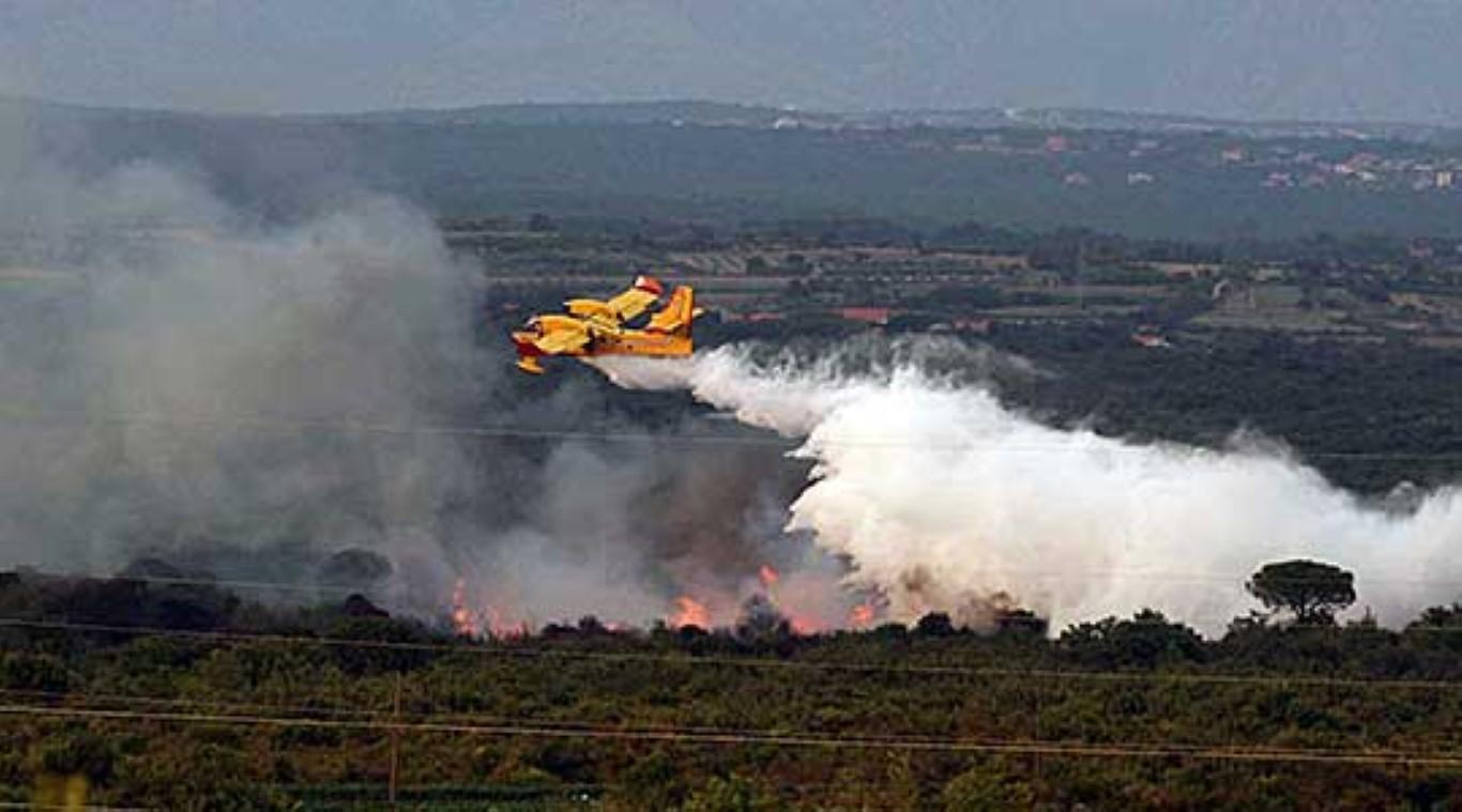 Пожари во Студеничани, Кондово и Македонски Брод