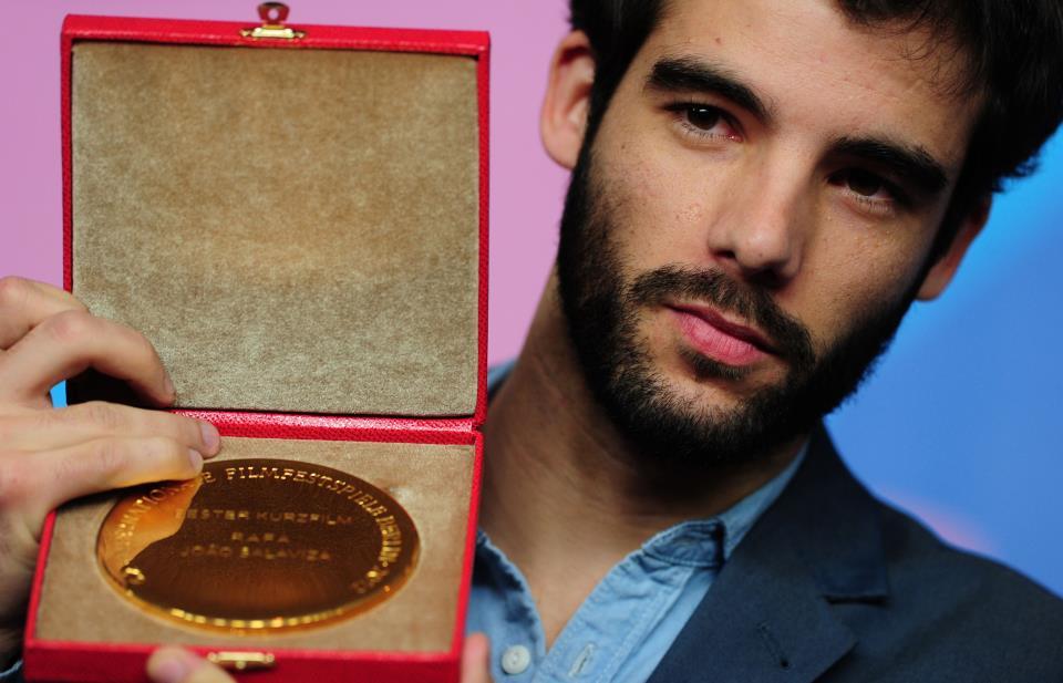 "Наградуваниот португалец Жоао Салавиза гостин на фестивалот ""Браќа Манаки"""