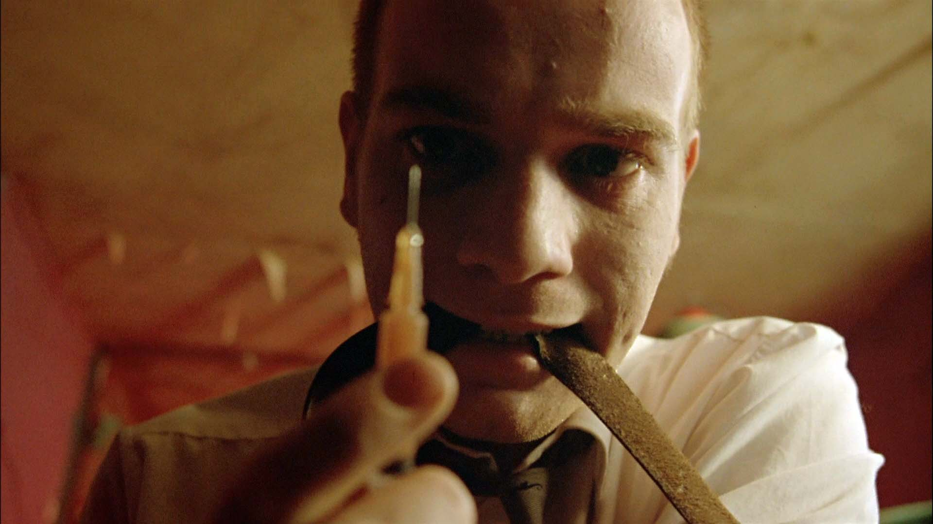 """ФИЛМСКА ТАЈНА: Како актерите """"фингираат"""" дрогирање"""
