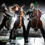 Ултимативен музички викенд за вистинските љубители: Морисеј и Апокалиптика во Скопје!