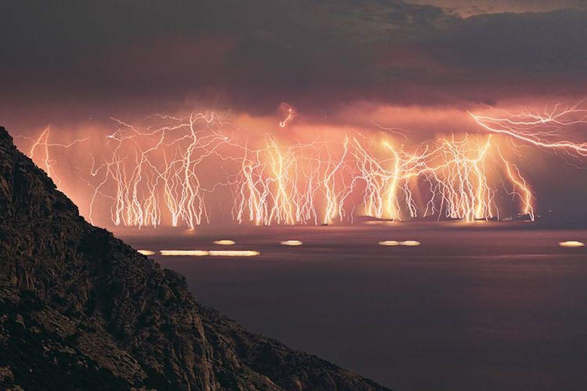 ФОТО: Ова е најнаелектризираното место во светот