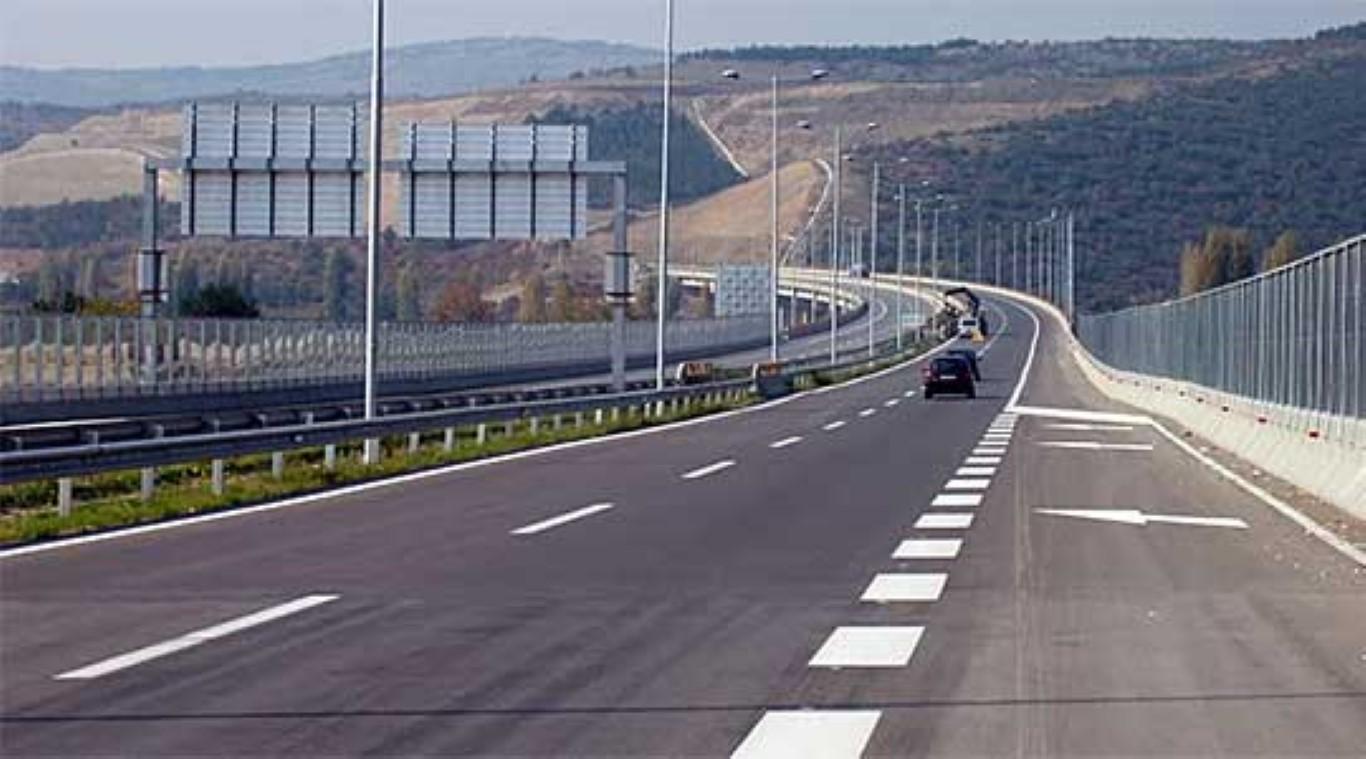 Скопската обиколница затворена до 28 септември поради снимање филм
