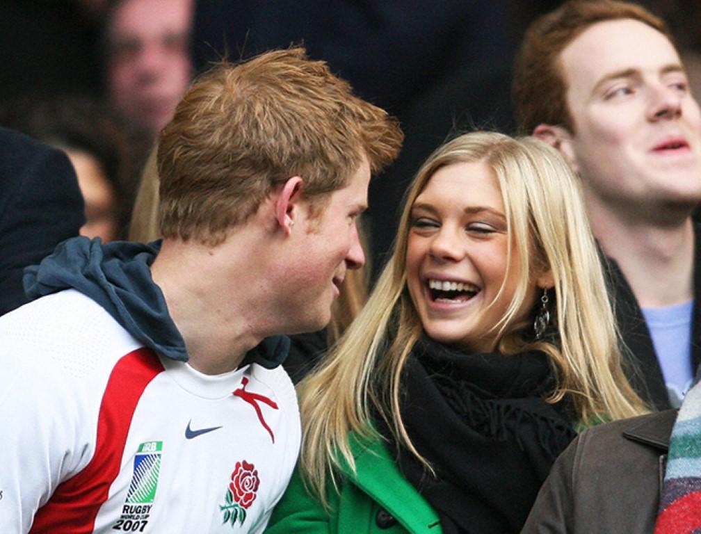 Принцот Хари се смири со поранешната девојка: Дали нѐ очекува уште една кралска свадба