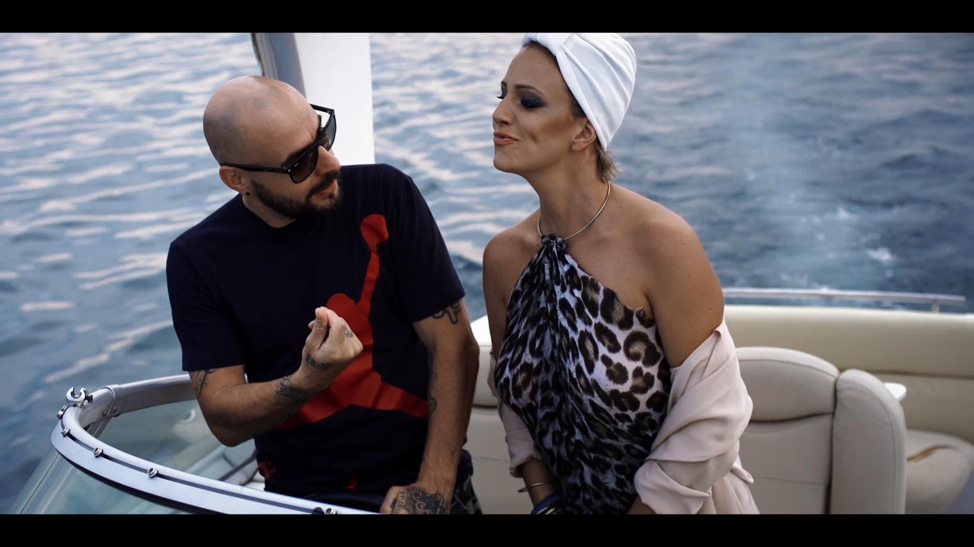 """ВИДЕО: Радискиот хит """"Фрази љубовни"""" на Тамара и ДНК со комична видео приказна"""