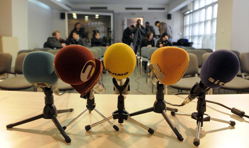 Дебата за справување со говорот на омраза и дискриминацијата во медиумите
