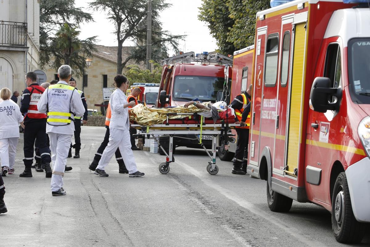 Франција во шок по трагичната сообраќајна несреќа