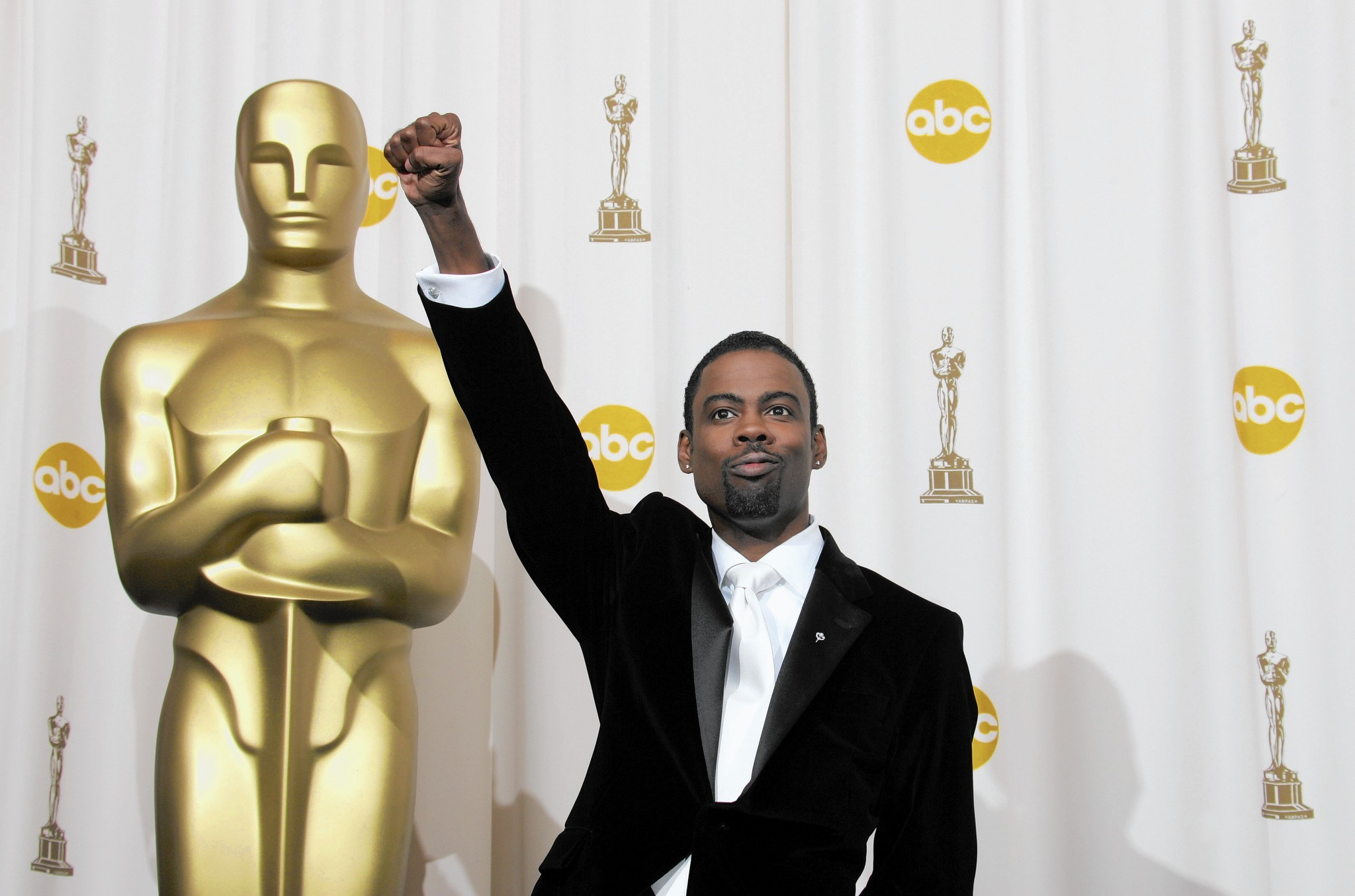 Американскиот актер Крис Рок ќе биде домаќин на 88. доделување на Оскар