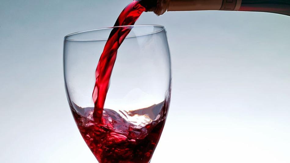 Чаша вино има исто дејство како еден час вежбање