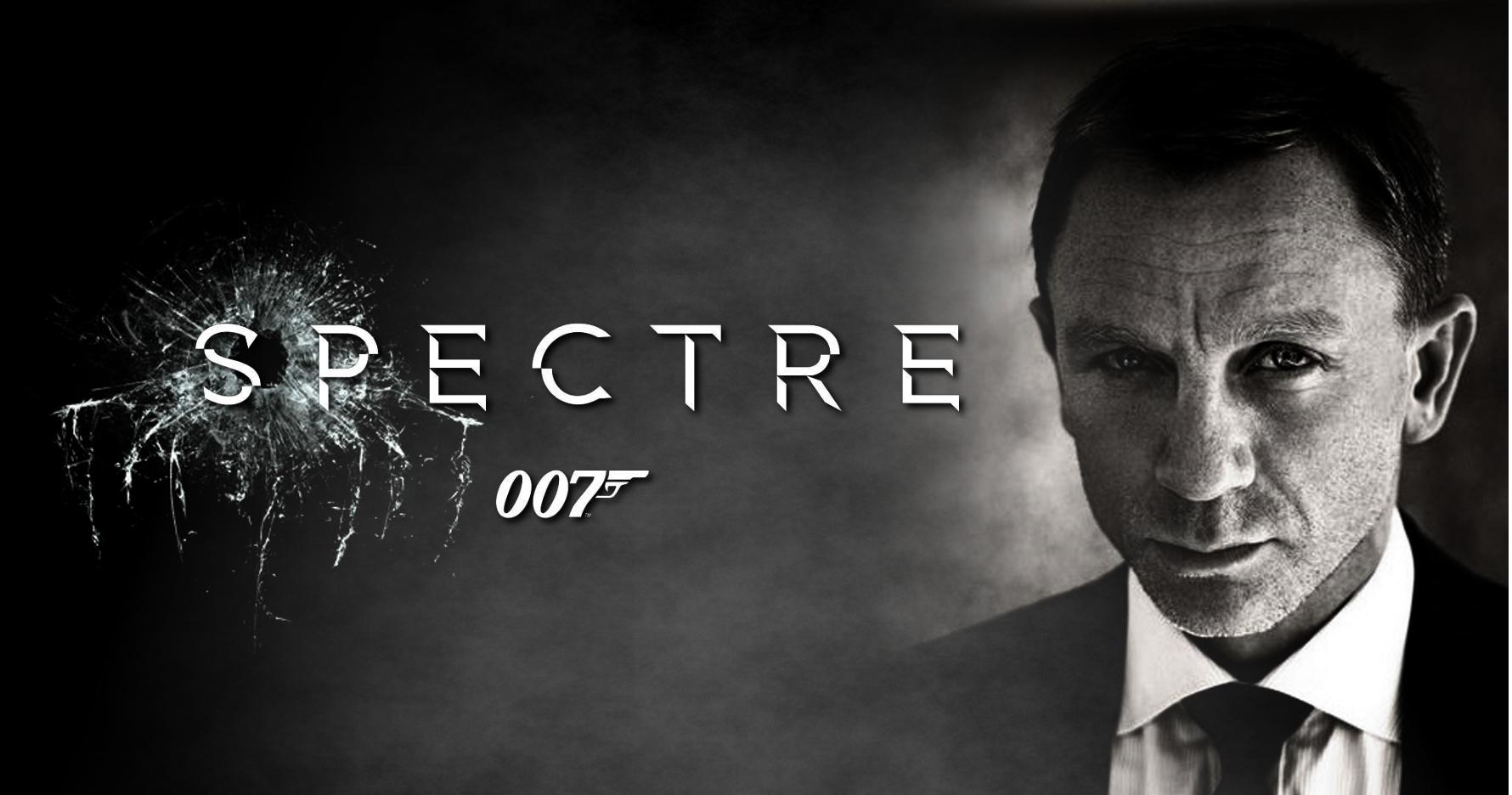 """007 се враќа: """"Спектра"""" претпремиерно во Cineplexx"""