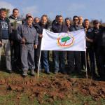 ДЕН НА ДРВОТО 2015: Македонија пошумена со три милиони дрвца