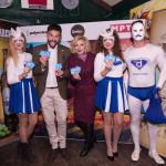 """ФОТОГАЛЕРИЈА: Бројни пријатели, колеги и музичари на четвртиот роденден на """"Стисни плеј"""""""