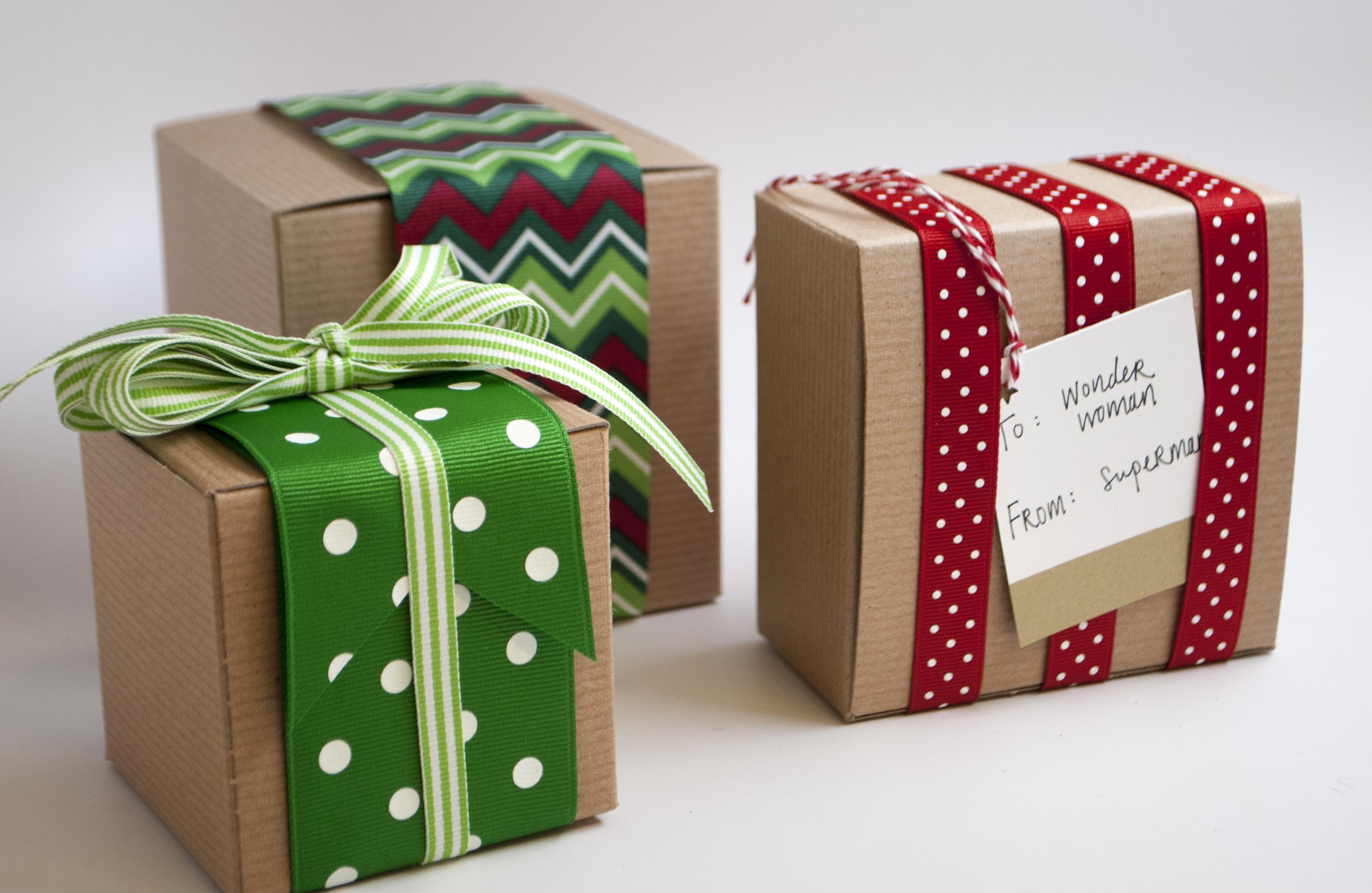 ВИДЕО: Јапонски трик за брзо пакување подароци