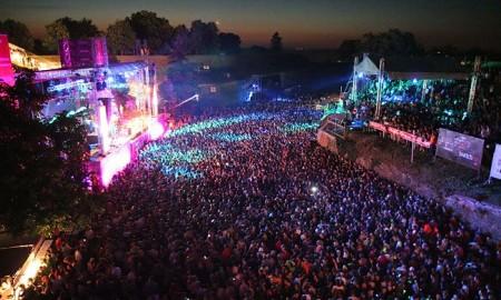 Европа го избра Exit за најдобар фестивал во 2016 година!