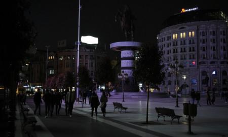 МОЌТА НА ЧАСОТ НА ПЛАНЕТАТА ЗЕМЈА: Македонија хит низ светот!