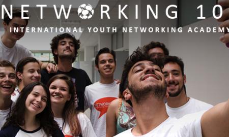 Од 13-ти до 20-ти јуни ќе се одржи втората Интернационална академија за младинско вмрежување