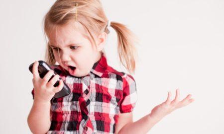 Кога децата го добиваат својот прв смарфтон?