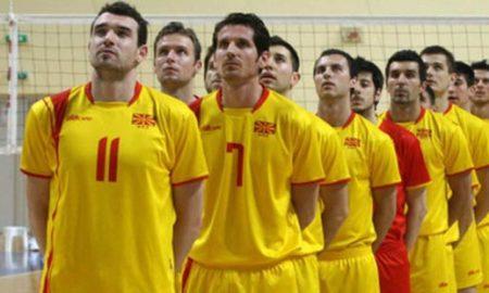 Македонија против Естонија во борба за златниот медал во Европската лига