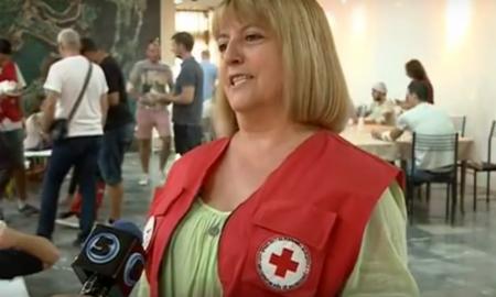 """КОЛЕСКА: """"Младите сѐ повеќе даруваат крв"""""""