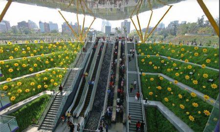 Ова се најубавите метро станици во светот (ФОТОГАЛЕРИЈА)