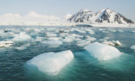 Арктикот ќе остане без мраз во летото 2030 година