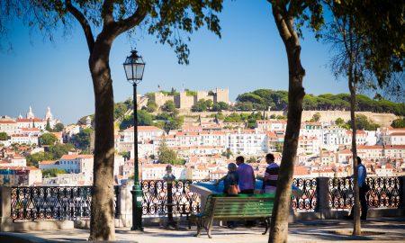 ГРАД НА СЕДУМ РИДОВИ: 10 неверојатни факти за Лисабон
