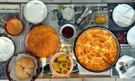 """МАГАЗИНОТ """"ВОГ"""" ЗА МАКЕДОНИЈА: Секој оброк е подготвен со страст и љубов"""