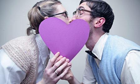 Интелигентните луѓе потешко се вљубуваат