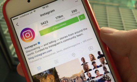 """Внимавајте што правите: Инстаграм ќе ве """"издаде"""" кај пријателите"""