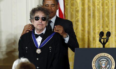 Боб Дилан нема да присуствува на доделувањето на Нобеловата награда