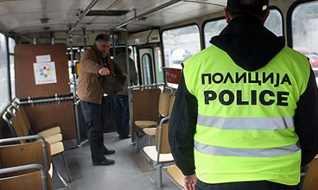Двајца малолетници претепани во автобус на ЈСП кај Бит Пазар