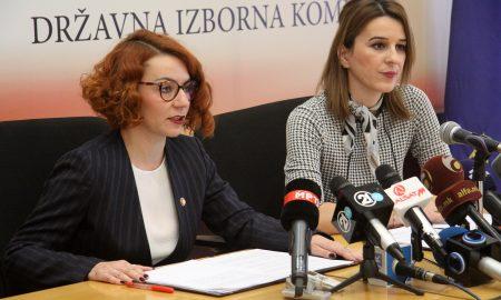 ДИК: Гласањето се одвива во најдобар ред, не се пријавени нарушувања
